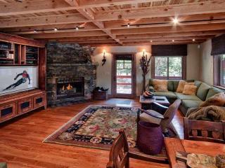 Lake Tahoe California Vacation Rentals - Cabin