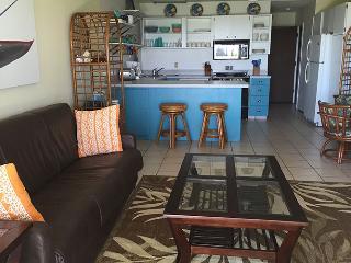 Kaunakakai Hawaii Vacation Rentals - Apartment