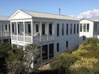 Beachfront 4 - Gulf Front Cottage in Seaside