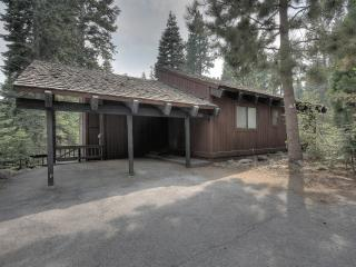 Tahoe Vista California Vacation Rentals - Cabin