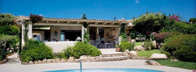 Cala di Volpe Italy Vacation Rentals - Villa