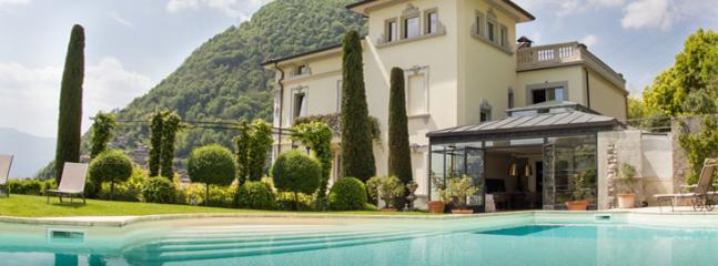 Argegno Italy Vacation Rentals - Villa