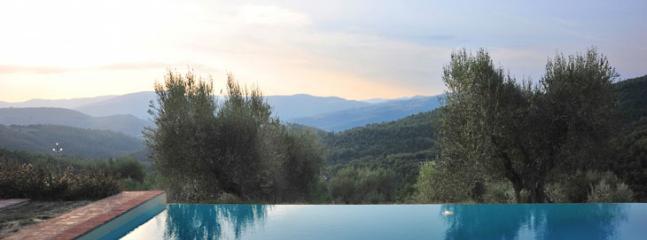Spedalicchio Italy Vacation Rentals - Villa