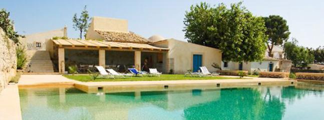 Siracusa Italy Vacation Rentals - Villa