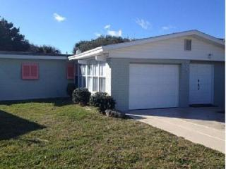 New Smyrna Beach Florida Vacation Rentals - Home