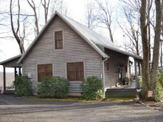 West Jefferson North Carolina Vacation Rentals - Cabin