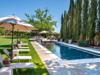 Calistoga California Vacation Rentals - Villa