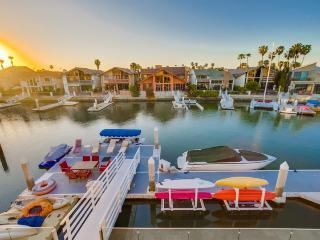 Coronado California Vacation Rentals - Villa