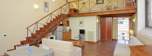 Roma Italy Vacation Rentals - Villa