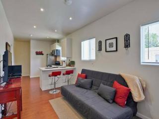 Redwood City California Vacation Rentals - Apartment