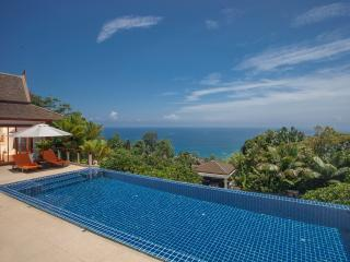 Surin Beach Thailand Vacation Rentals - Villa