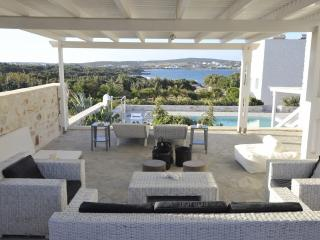 Paros Greece Vacation Rentals - Villa