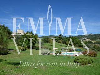 Assisi Italy Vacation Rentals - Villa