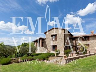 Fratticiola Selvatica Italy Vacation Rentals - Villa