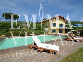 Tosi Italy Vacation Rentals - Villa