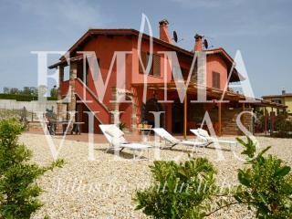 Sutri Italy Vacation Rentals - Villa