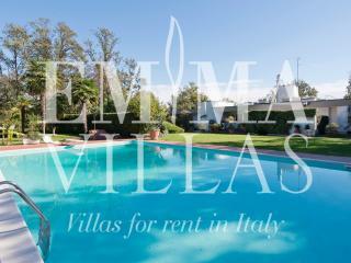 Santa Croce Sull'Arno Italy Vacation Rentals - Villa