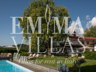 Biella Italy Vacation Rentals - Villa