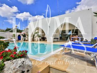 Lecce Italy Vacation Rentals - Villa