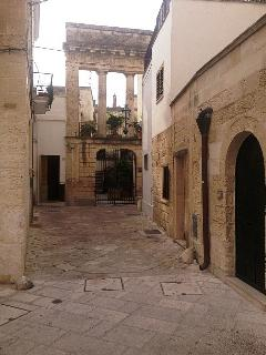 Lecce Italy Vacation Rentals - Apartment