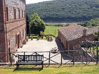 Rapolano Terme Italy Vacation Rentals - Home