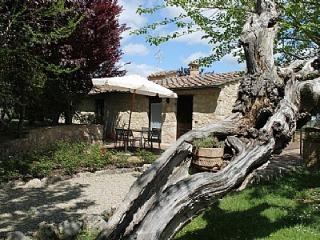 Colle di Val d'Elsa Italy Vacation Rentals - Home