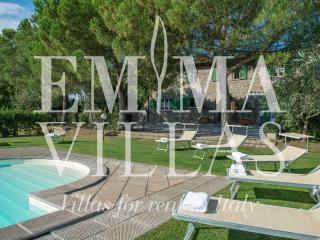 Cortona Italy Vacation Rentals - Villa