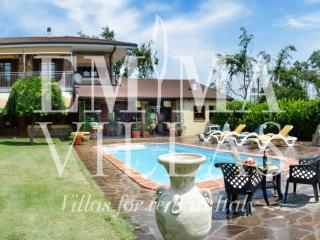 Asti Italy Vacation Rentals - Villa