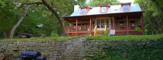 Canyon Lake Texas Vacation Rentals - Cabin