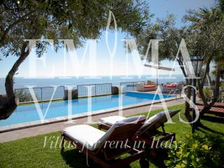 Messina Italy Vacation Rentals - Villa