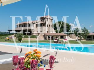 Terni Italy Vacation Rentals - Villa