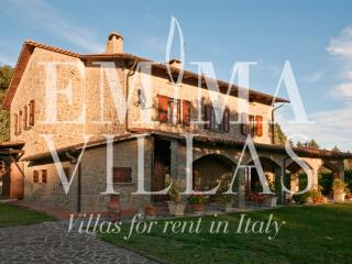 Terontola Italy Vacation Rentals - Villa