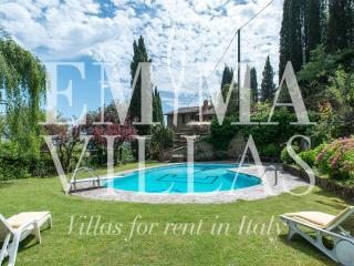 Chianti Italy Vacation Rentals - Villa
