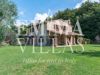 Todi Italy Vacation Rentals - Villa