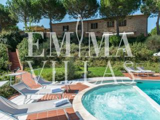 Pozzuolo Italy Vacation Rentals - Villa