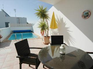 Playa Blanca Spain Vacation Rentals - Villa
