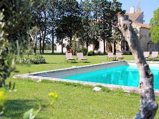 Tarascon France Vacation Rentals - Villa