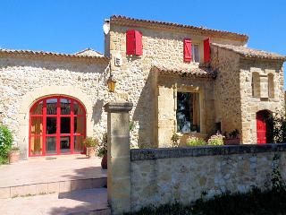 Lambesc France Vacation Rentals - Villa