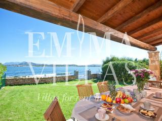 Pittulongu Italy Vacation Rentals - Villa