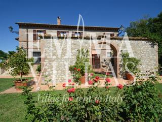 Giove Italy Vacation Rentals - Villa