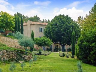 La Tour d'Aigues France Vacation Rentals - Villa