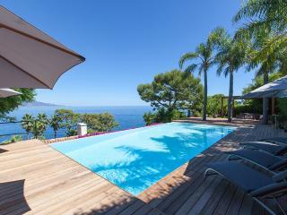 Roquebrune-Cap-Martin France Vacation Rentals - Villa