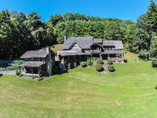 Linville Falls North Carolina Vacation Rentals - Home