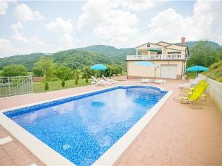 Buzet Croatia Vacation Rentals - Villa