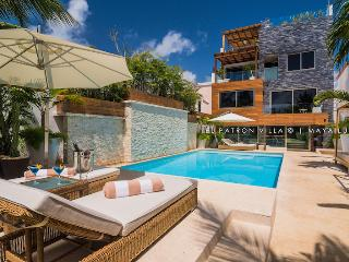 Cancun Mexico Vacation Rentals - Villa
