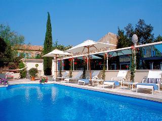 Paradou France Vacation Rentals - Villa