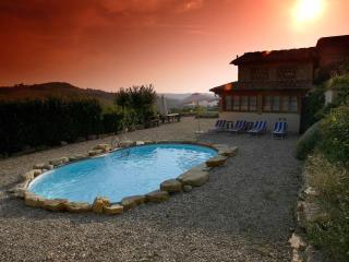 Impruneta Italy Vacation Rentals - Villa