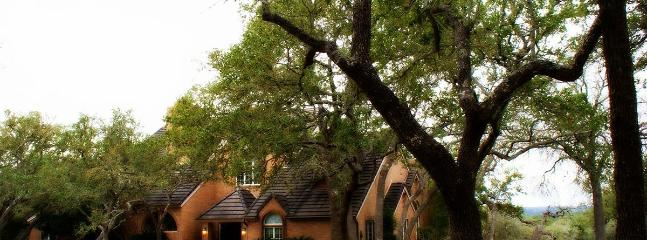 Wimberley Texas Vacation Rentals - Cabin