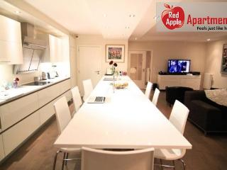 Brussels Belgium Vacation Rentals - Apartment