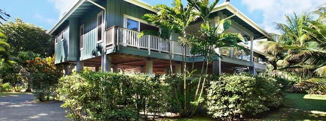 Haena Hawaii Vacation Rentals - Home